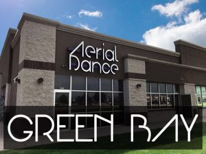Aerial Dance in Green Bay