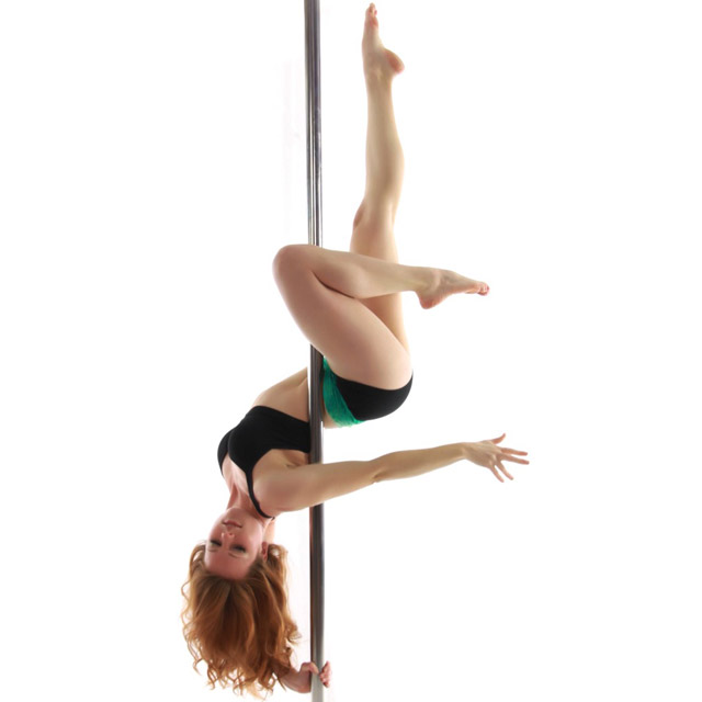 Instructors Aerial Dance