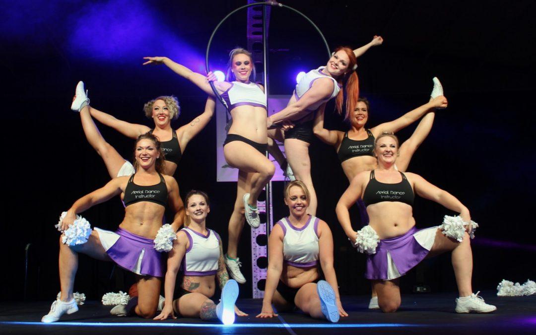 Show Etiquette – Part 3 (show dancers unite!)