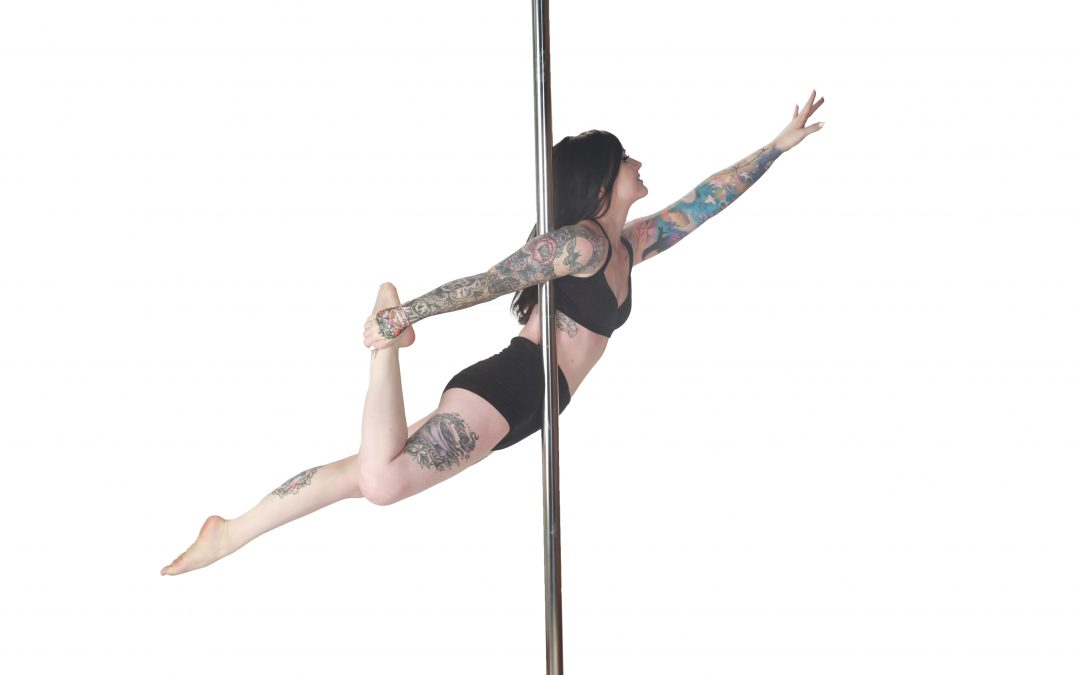 Pole and Aerial Journaling